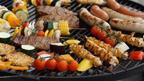 烤肉(圖/翻攝自Pixabay)