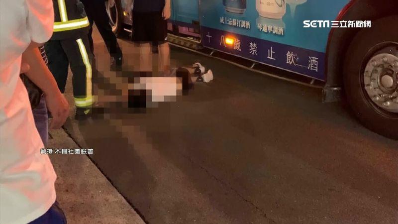 北市公車再肇事 少年被撞耳朵骨折