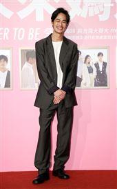 夏騰宏出席「未來媽媽」第三波卡司發布會。(記者邱榮吉/攝影)