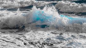 海。(圖/翻攝自pixabay)
