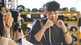 柯震東和林依晨主演的《打噴嚏》 台北電影節提供