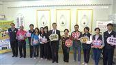關懷新住民 移民署行動列車開進台東