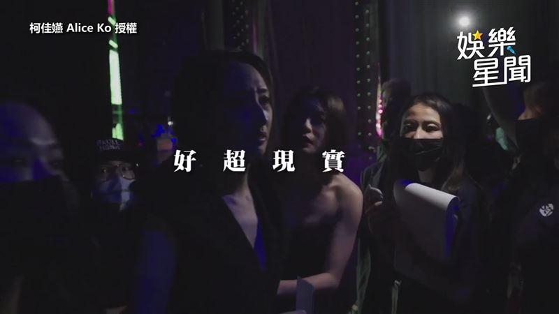 視后Vlog公開 柯佳嬿坦言太放空