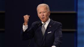 拜登(Joe Biden) 圖/美聯社/達志影像