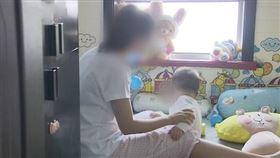 1歲兒吞黃金 媽嚇壞,金飾,首飾,黃金(圖/翻攝自看看新聞)