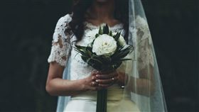 婚禮,結婚(圖/翻攝自unsplash)