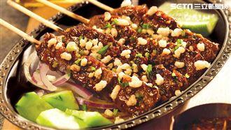 泰式串燒冬陰功!7款調料就「醬」吃