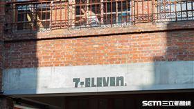 7-Eleven 詠樂門市(記者陳弋攝影)
