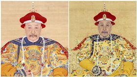 乾隆禪位給嘉慶後,在養心殿做了三年的太上皇,這3年他在幹什麼(圖/翻攝自維基百科)