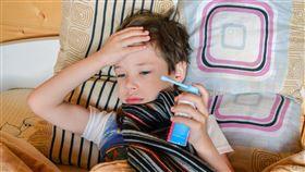 氣喘(圖/翻攝自Pixabay)