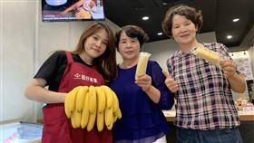 香蕉,蕉農,崩盤,產地過剩,冰品,枝仔冰