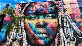 巴西聖保羅大學目前正在進行的基因組研究「巴西DNA」計畫初步結果顯示,巴西是一個由歐洲白人強暴黑人和原住民婦女後裔組成的國家。(示意圖/圖取自Unsplash)