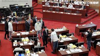 市議會開幕 陳其邁的三大考驗一次看