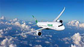 長榮航空可依日期、機型、目的等各種不同需求客製規劃,提供企業商務飛航、員工獎勵旅遊、私人活動、或是旅外僑民返鄉專機。(圖/長榮提供)