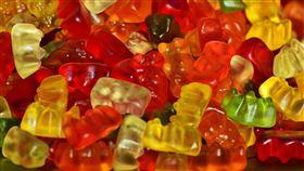 軟糖。(圖/翻攝自pixabay)