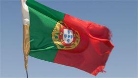 (圖/FreeImages)葡萄牙,國旗