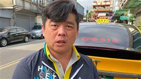 特斯拉,計程車,小黃,新竹,高鐵