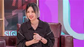 魏如萱(圖/TVBS提供)