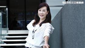 胡藝芬 三立新聞網專訪 記者邱榮吉攝影