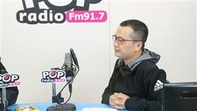 羅智強 圖/《POP撞新聞》提供