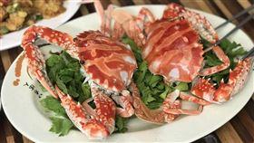 ▲國慶日到龜吼富基兩漁市享用正當時的鮮甜肥美萬里蟹。(圖/漁業及漁港事業管理處提供)