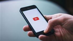 Youtube示意圖(圖/Pixabay)