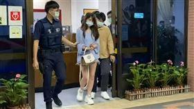 賭場,台北,女荷官,警察