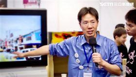 臺大教授曾雪峰 圖/教育部提供