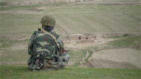 印度,軍隊,中印衝突,軍人(圖/翻攝自PIXABAY圖庫)