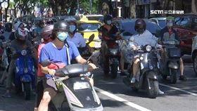 台北,滑手機,違規,女警,傷害罪,妨害公務