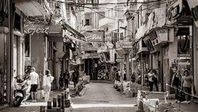 黎巴嫩首都貝魯特9日發生儲油槽爆炸事件,搜救人員表示有4人罹難。(示意圖/翻攝自pixabay)