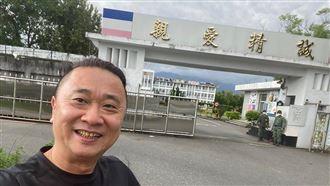 「我們國家…」邰哥雙十祝國慶網讚爆