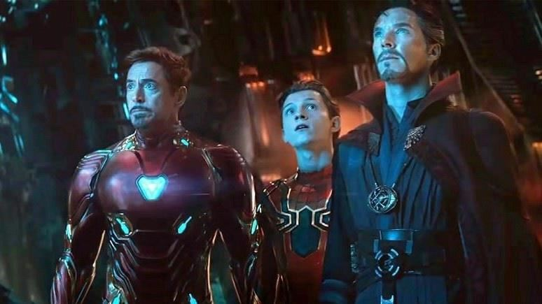 他將現身蜘蛛人3 代替鋼鐵人成導師