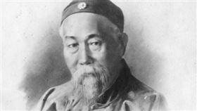 ▲李鴻章(圖/翻攝自百度百科)
