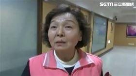 獨/扯!水電全民買單 議員洪玉鳳爆與夫住休息室