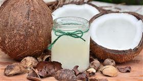 椰子汁的秘密。(圖/翻攝自Pixabay)