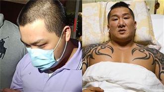 館長槍擊案 劉丞浩、施俊吉續押禁見