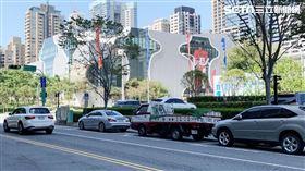 台中市即日起開放eTag代扣路邊停車費服務,市民無須再跑超商繳費(圖/遠通提供)