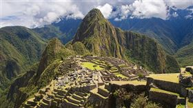 日籍青年滯留在祕魯。(圖/翻攝自Pixabay)