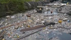 V垃圾海堆港1100