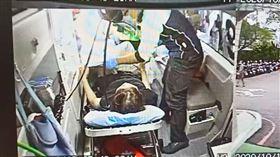 新竹市,救護車,接生,醫院,急產