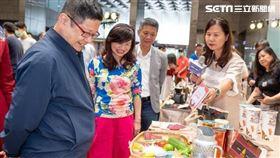商圈嘉年華-台北生活祭(圖/台北市商業處提供)