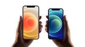 圖/蘋果提供,iphone12,iphone12mini