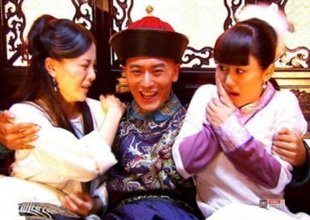 史上最色太監獻「忠腸」…逼嫁太后嫁給他 皇帝為何不殺?
