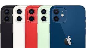 蝦皮在周五開放搶先預購iPhone12系列手機。(圖/業者提供)