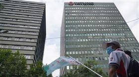 金管會查獲中資透過新加坡金融機構購買大同股票並開罰,大同公司派隨即呼籲經濟部應思考是否准市場派召開股東臨時會。(中央社檔案照片)