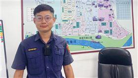 台北,交友,詐騙,員警,老翁