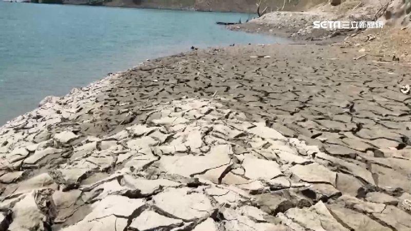 大台北沒限水!台中供五停二妹氣炸 網:台北不缺水限啥?