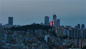 南韓,韓國。(圖/翻攝自pixabay)