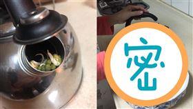 他用「茶壺」種豆芽菜 成果竟超驚人(圖/翻攝自我愛全聯-好物老實説)
